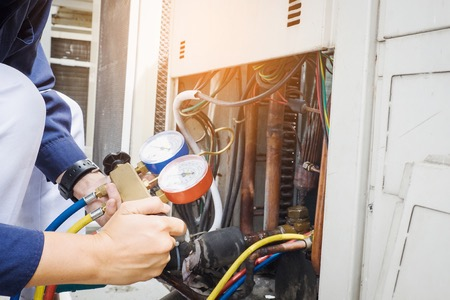 HVAC System Pros Heating and Cooling Repair